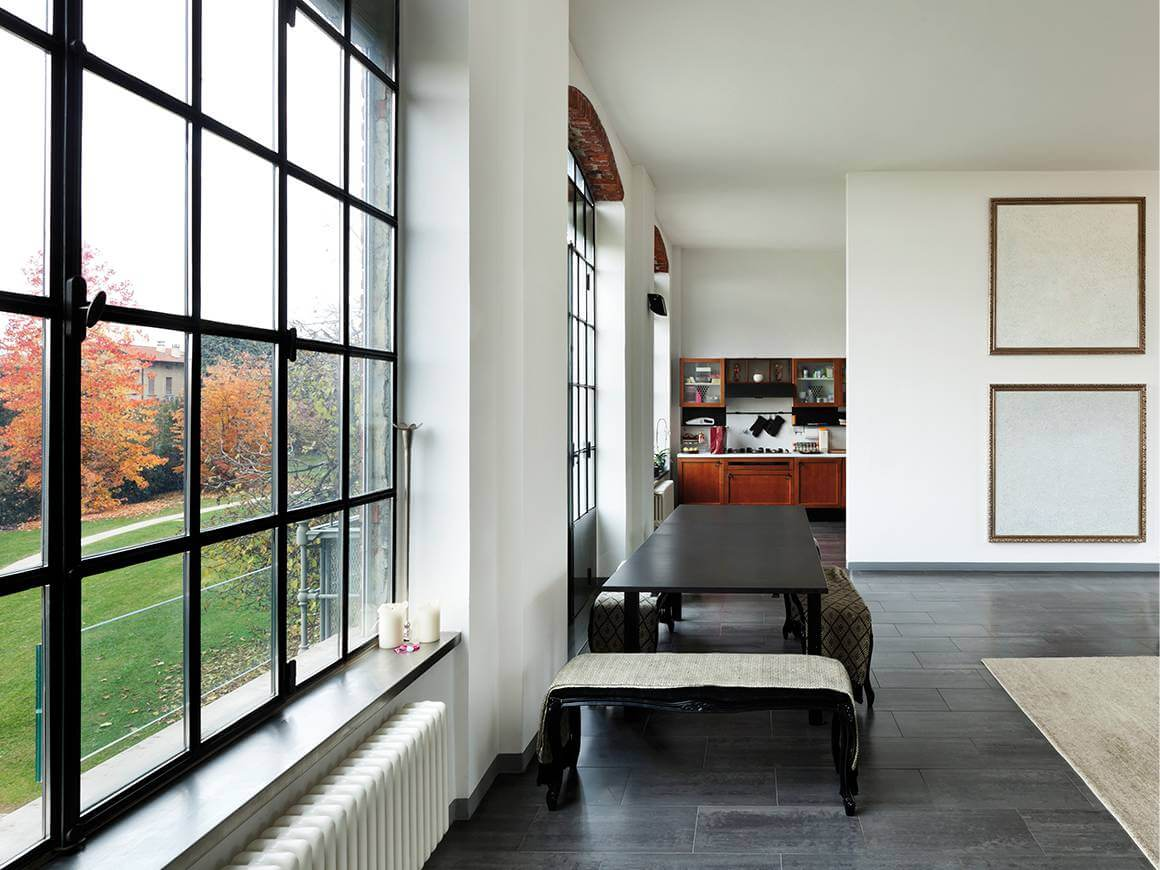 das loftfenster schmidt. Black Bedroom Furniture Sets. Home Design Ideas