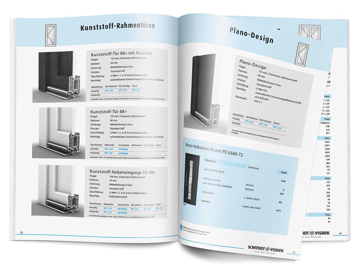 die neue preisliste ist da schmidt. Black Bedroom Furniture Sets. Home Design Ideas